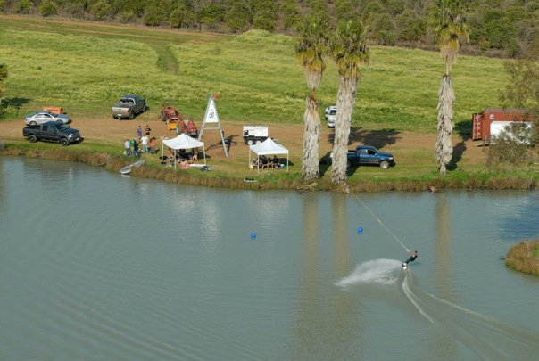 Wolf Watersports - Manna Wake Cable Park