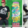 Join us today at Hyperlite.com and enjoy the visual showcase of 2011 boards, skates, surfers, apparel and of course The System Binding and Boots! Marvel at our all new site including updated Team Rider profiles and get the latest Hyperlite news and med...