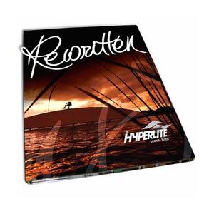 Rewritten - Hyperlite Wakeboarding Film
